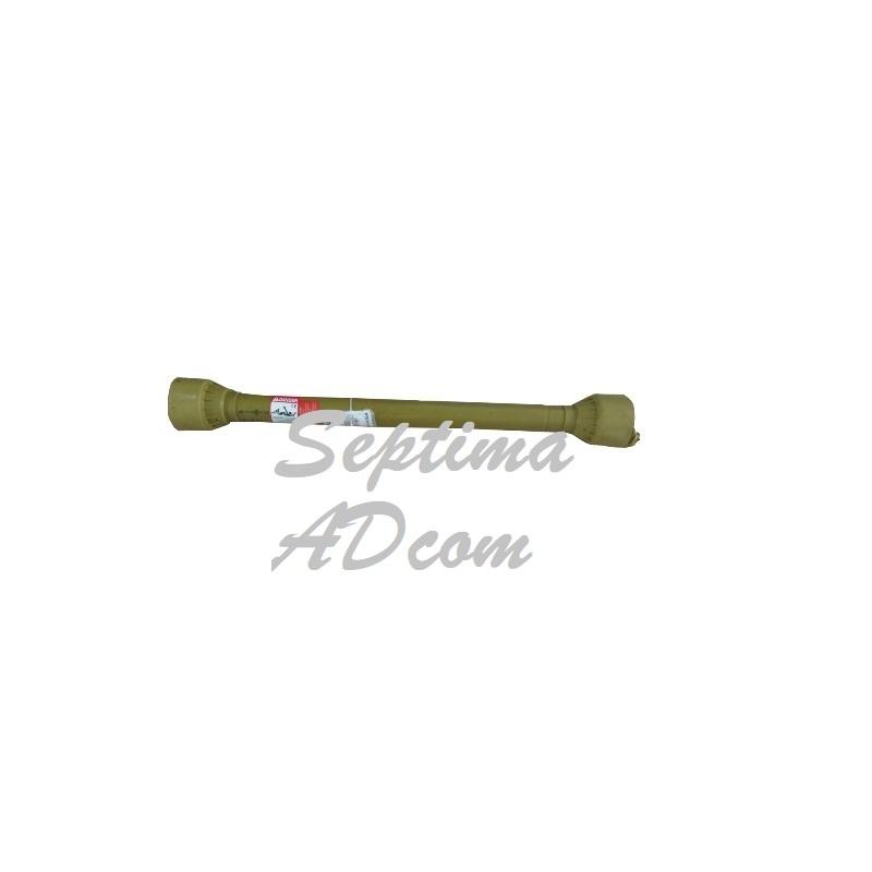 Cardan T5*1400 (cruce 30,2x80) balotiera