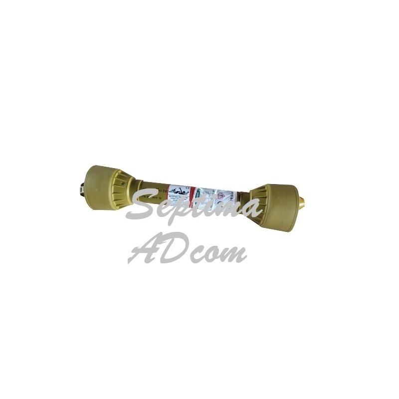 Cardan T5*850 (cruce 30,2x80) cositorea 1,85